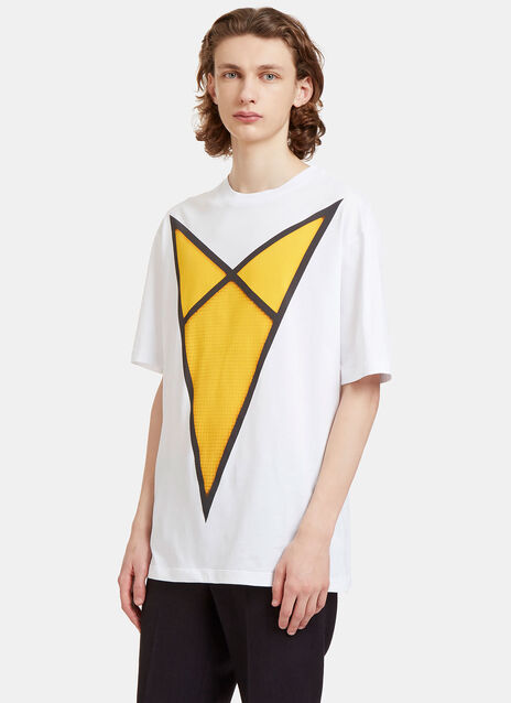 Arrow Print T-Shirt
