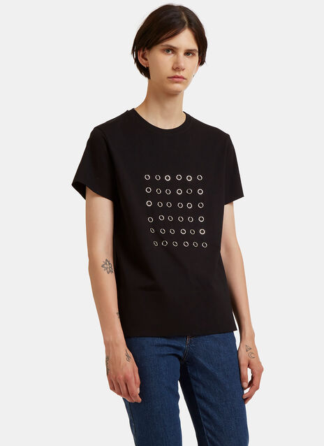 Metal Ring T-Shirt