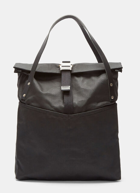 Bosun's Roll Top Tote Bag