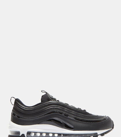 Air Max 97 Premium Sneakers in Black