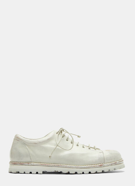 Pallottola Toscano Lace-Up Shoes