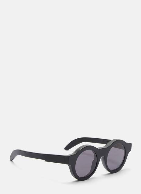 Mask A1 Matte Sunglasses