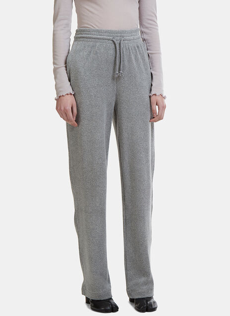 Cramer Terry Fleeced Track Pants