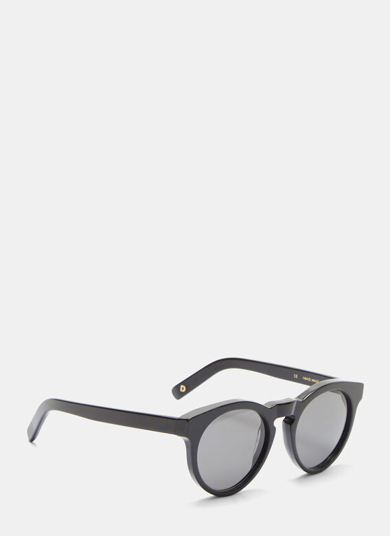 Dick Moby Unisex Lhr Sunglasses
