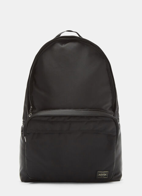 Porter Nylon Backpack