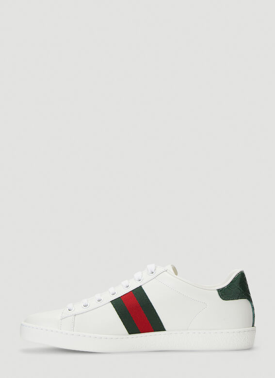 Gucci Ace Sneakers 3