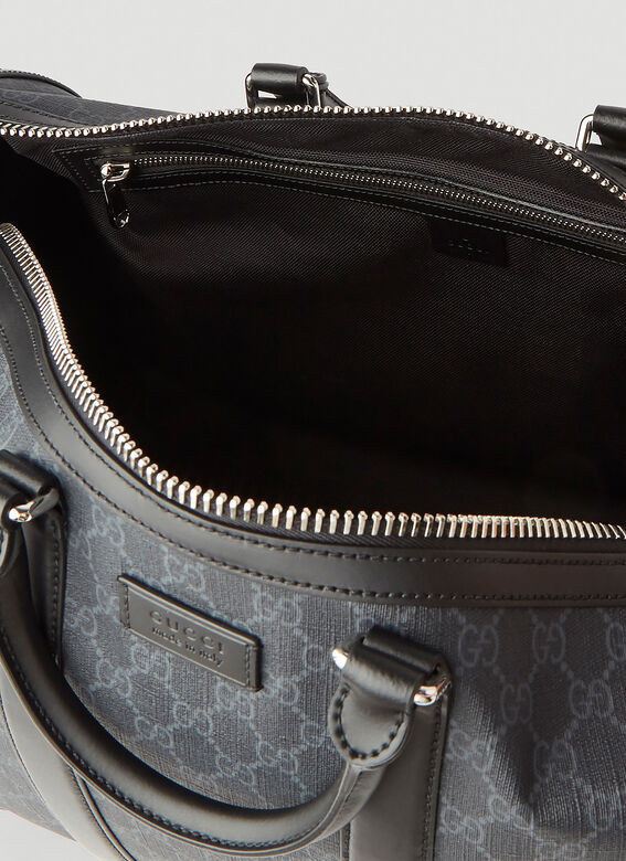 Gucci GG Carry-On Duffle Bag 7