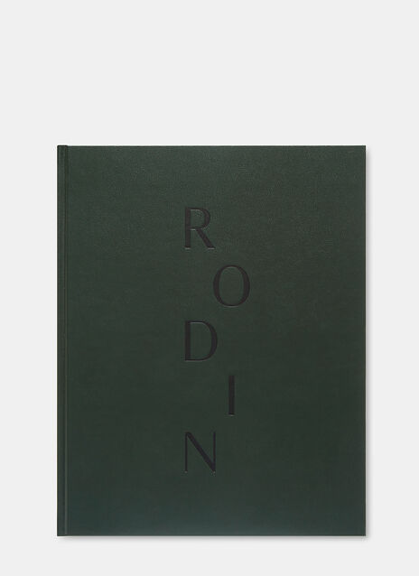 Rodin by Thomas Lohr (Signed)