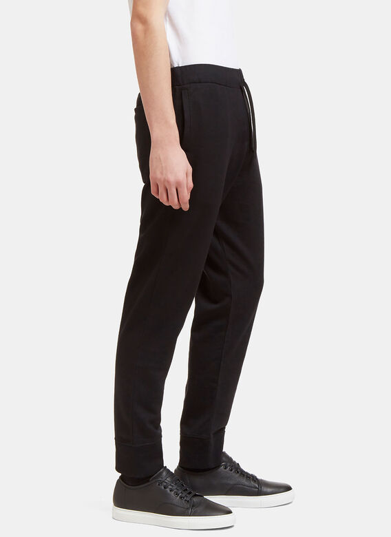 Aiezen AIEZEN Virgin Wool Blend Jogging Pant 3