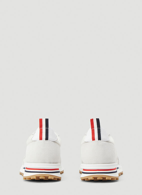 Thom Browne TECH RUNNER (UNLINED) IN RIPSTOP NYLON 4