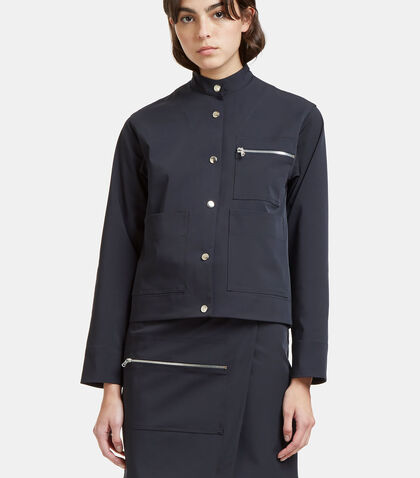 Technical Work Jacket