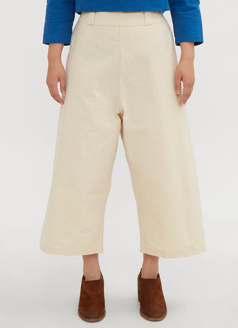 MAN-TLE Easy Pants