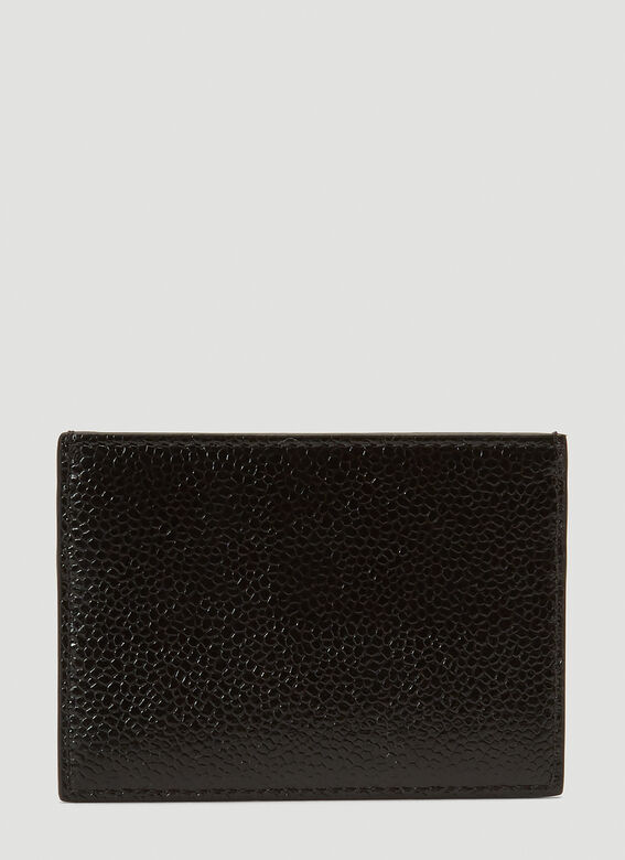 Thom Browne Contrast Panel Card Holder 3