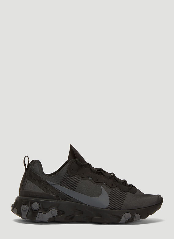 667f87ade798d Nike React Element 55 in Black