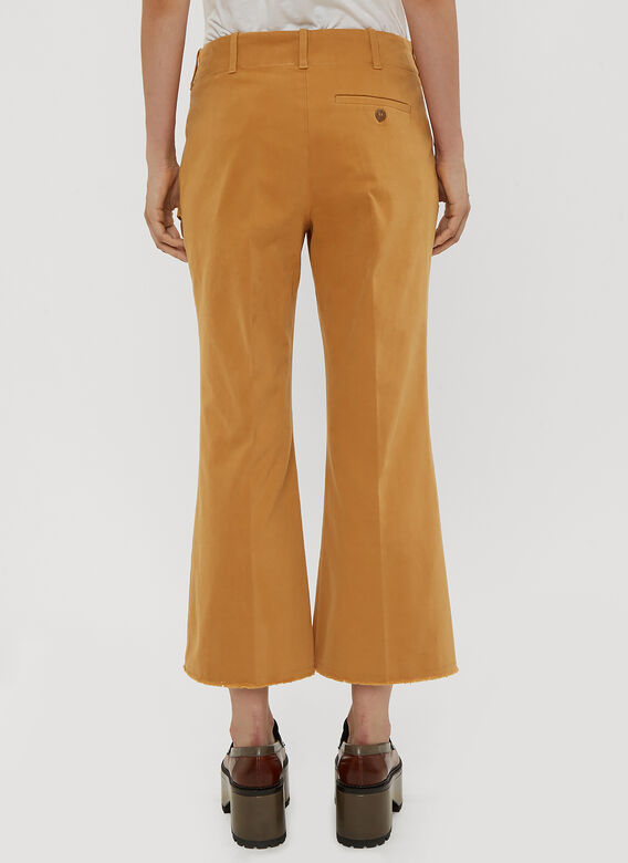 Acne Studios Pocket Pants