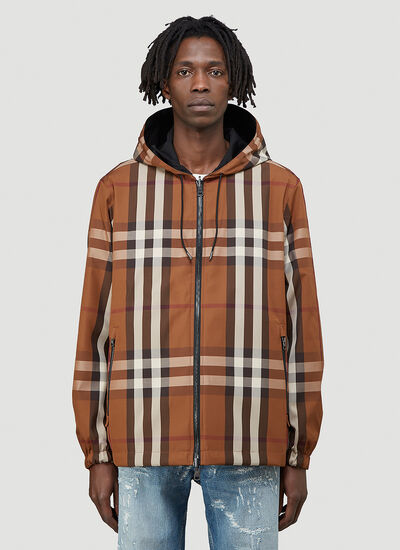Burberry Stretton Birch Reversible Jacket