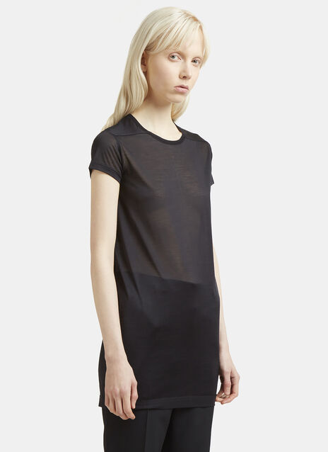 Rick Owens Short Sleeve T-Shirt