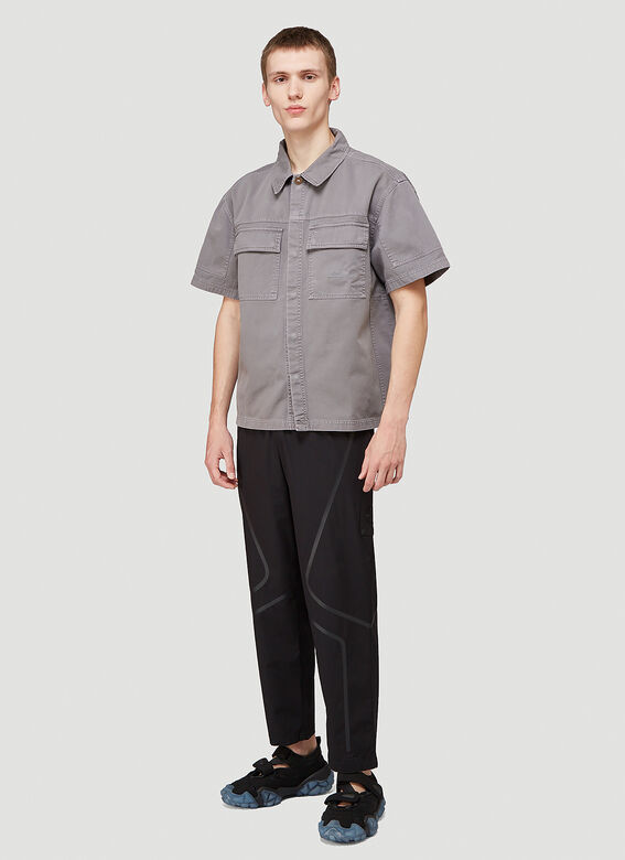 A-COLD-WALL* WELDED PANTS 2