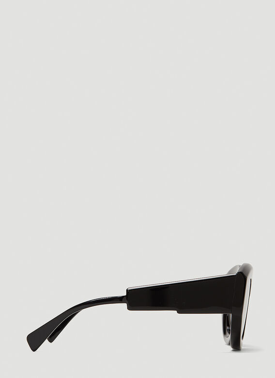 Kuboraum Mask B5 Oversized Acetate Sunglasses 4