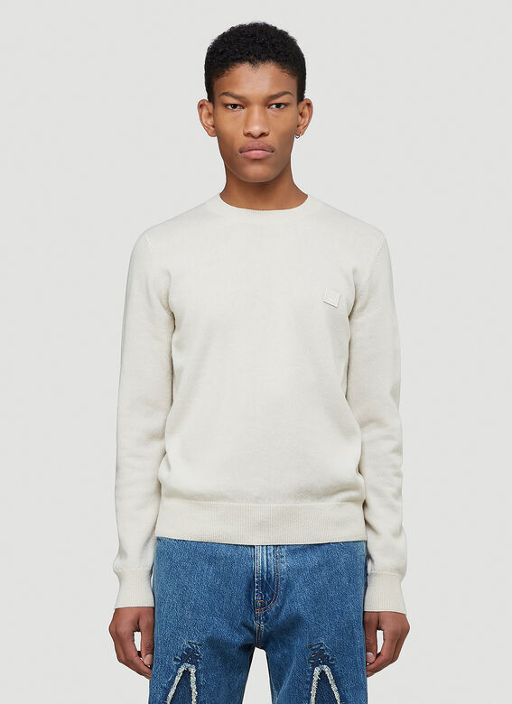 Acne Studios Crewneck Sweater 1
