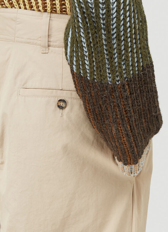 JW Anderson TAPERED TROUSERS 5