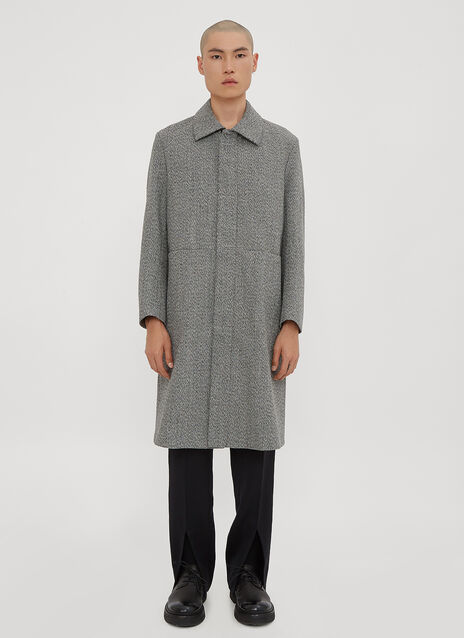 Namacheko Long Line Coat
