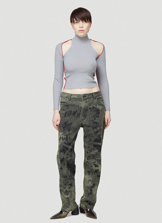 Eckhaus Latta Dream Sweater 2