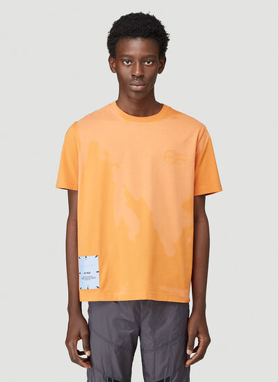 MCQ Breathe Relaxed T-Shirt