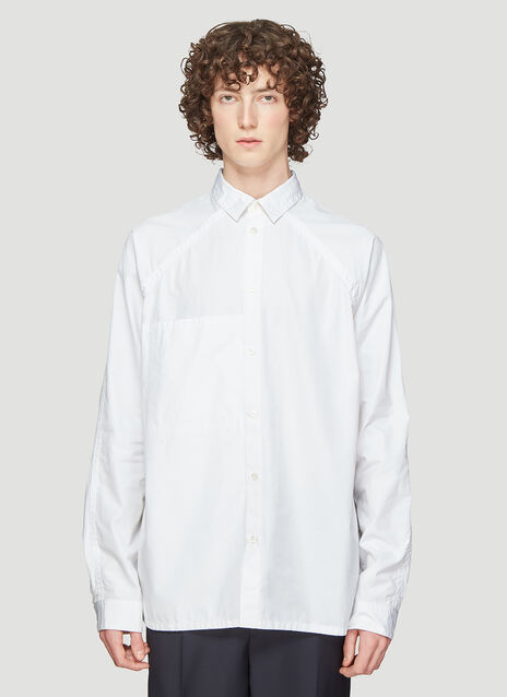 d1e78fa3a Jil Sander Sincronia Shirt