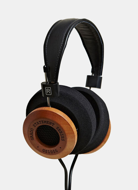 Music Grado Gs1000I Headphones