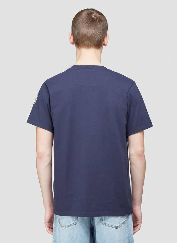 Helmut Lang Recycled T-Shirt 4