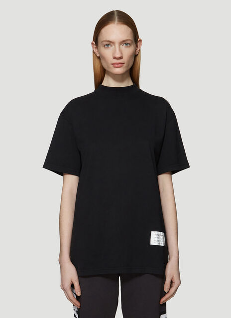Acne Studios Wash Label T-Shirt