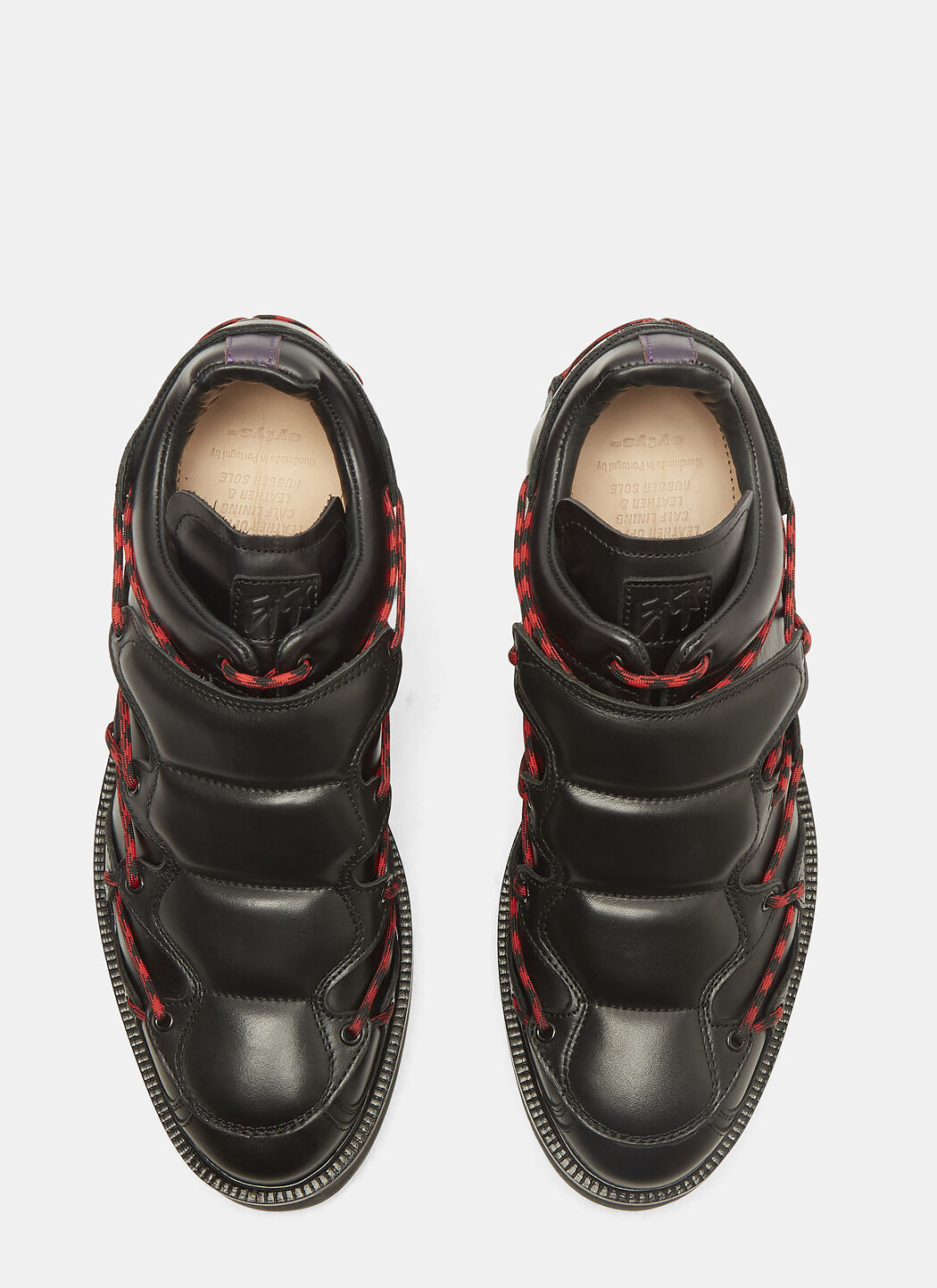 Morso Leather Sneakers Eytys Best Place To Buy Online n8W0Y