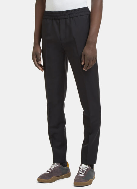 Acne Studios Ryder Elasticated Suiting Pants