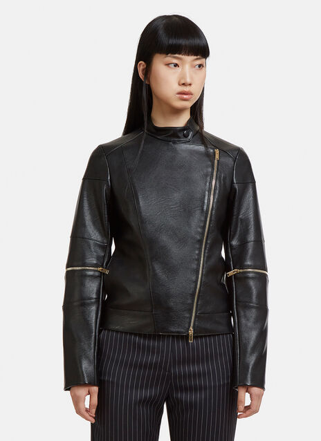 Stella McCartney Skin-free Leather Jacket