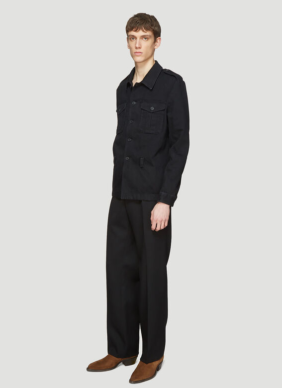 Saint laurent Classic Pence Pants