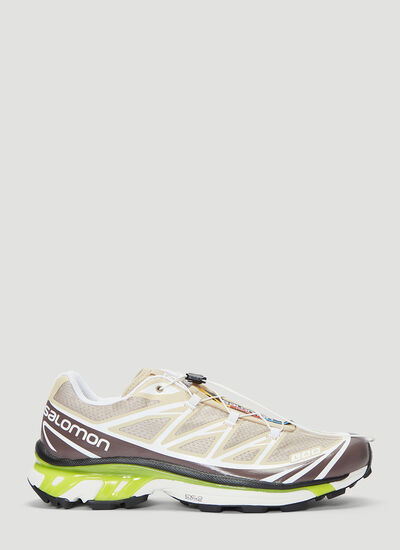 Salomon S/Lab XT-6 Softground LT ADV Sneakers