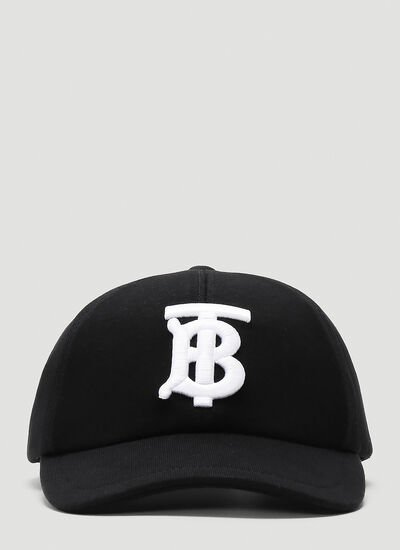 Burberry TB Embroidered Baseball Cap
