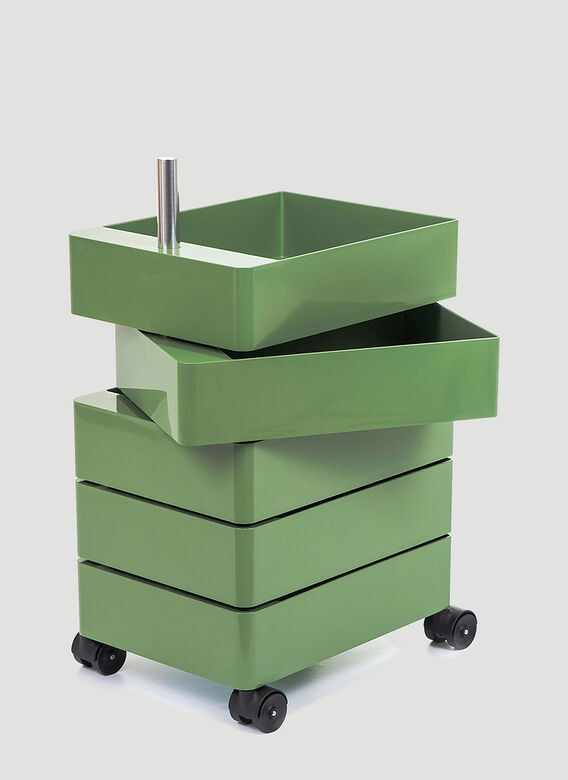 Magis 360° Container, Green 1