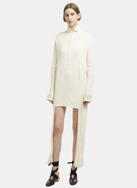 JW Anderson Tunic Shirt Dress