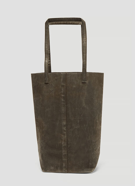 Funagata 004 Waxed Canvas Bag