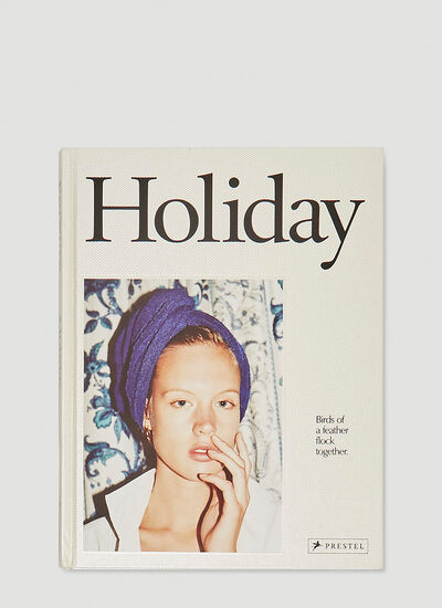 Books Purienne Holiday