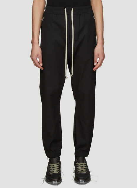 Rick Owens The Babel Track Pants