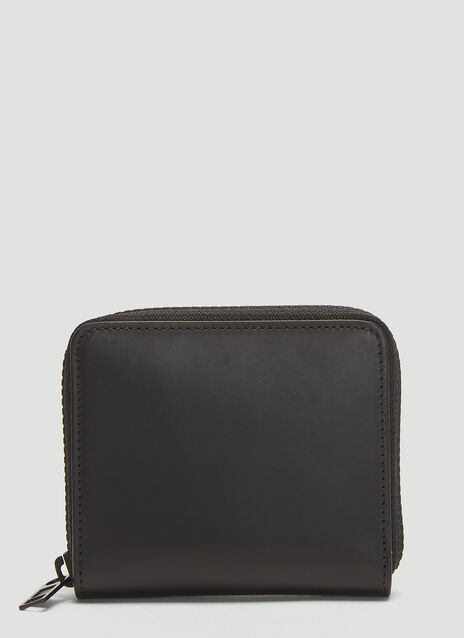 Maison Margiela Zip Around Wallet