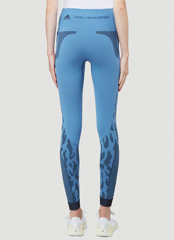 adidas by Stella McCartney ASMC TRUEPURPOSE SEAMLESS TIGHT 4