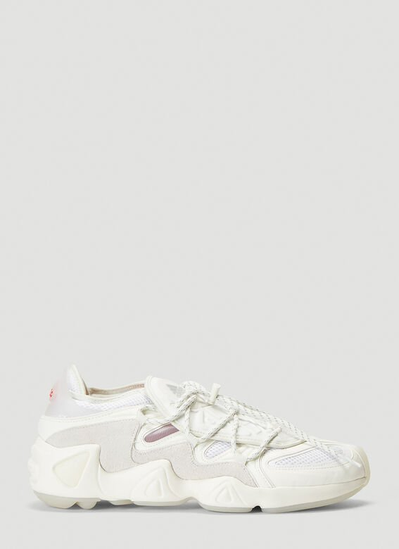 Adidas By 032C Salvation Contrast-Panel Sneakers 1