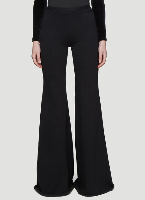 Vetements Evening Jogging Pants