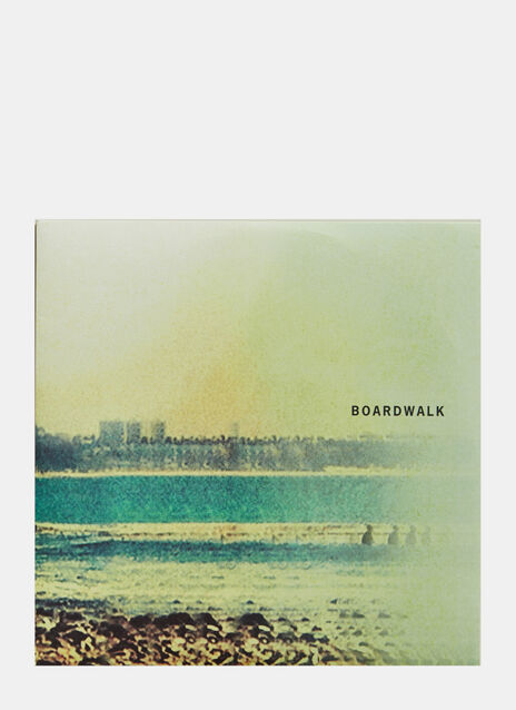 Boardwalk - I''M To Blame