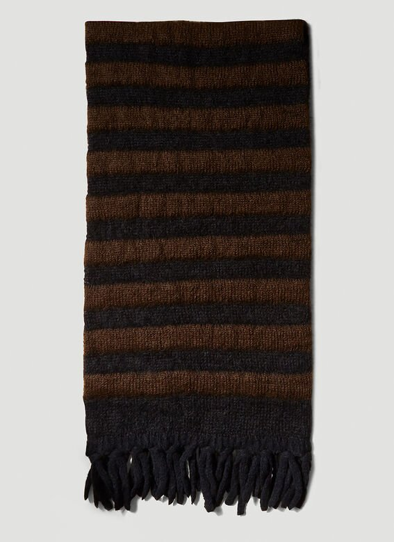 2 Moncler 1952 Tricot Scarf 1