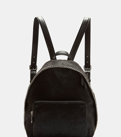 Falabella Shaggy Deer Backpack